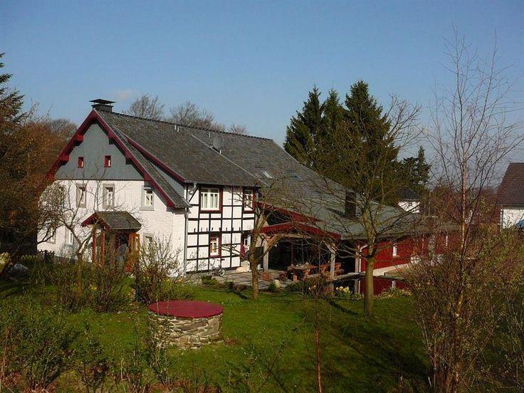 Ferienhaus für 12 Personen (220 m²) in Monschau