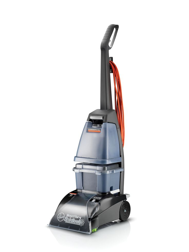 how to use hoover carpet cleaner attachments
