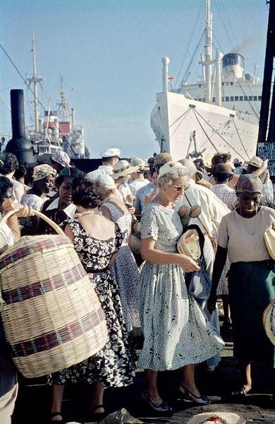 Kuba in 1954 | Der Spiegel online