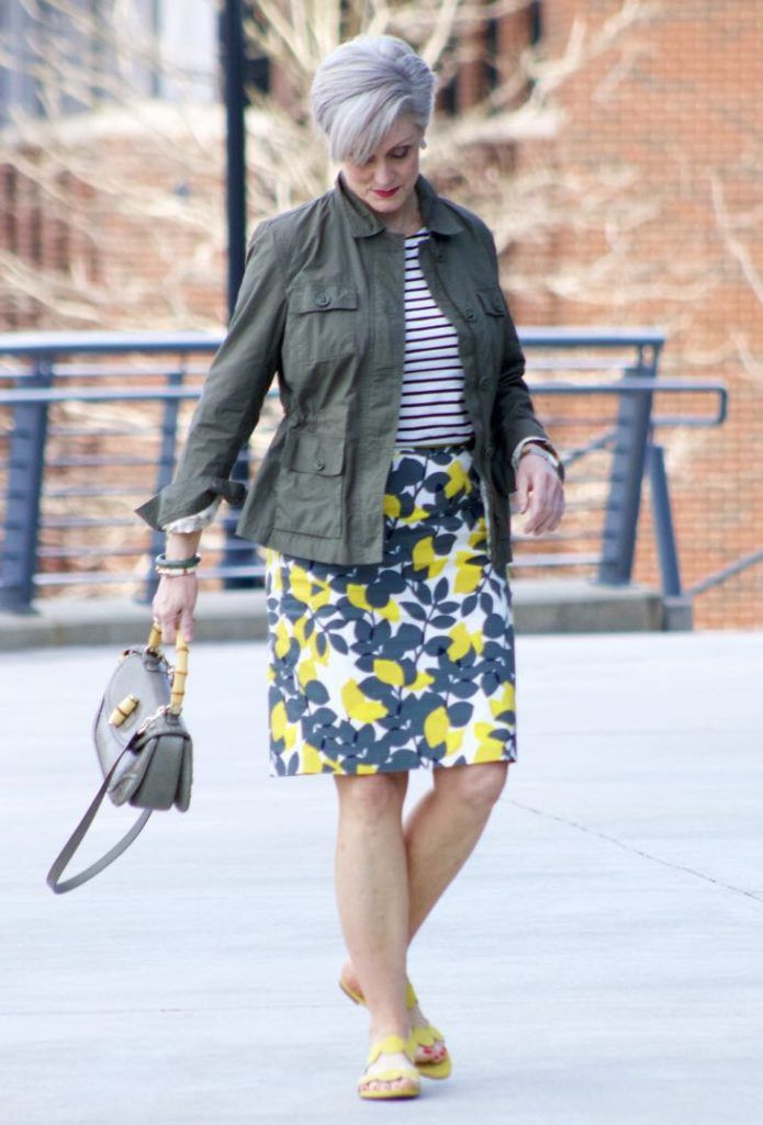 203 best spring summer style inspirations images on for Boden yellow coat