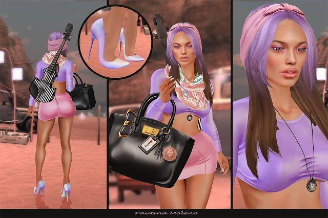 Spiderweb Second Life: CATWA + #Foxy + Belleza + PUMEC + Foxes + REIGN + ...