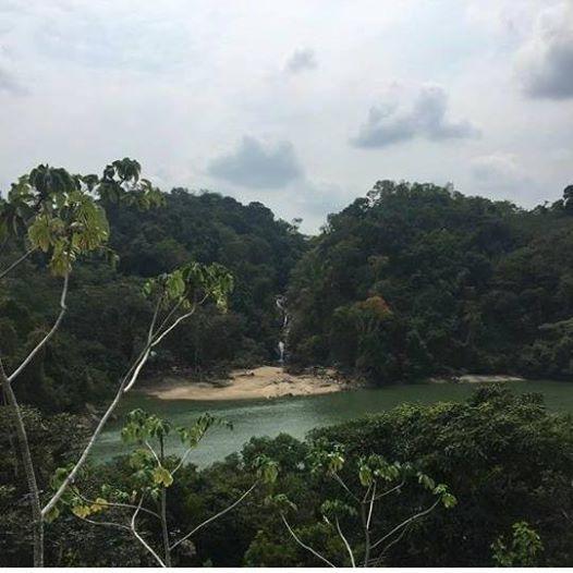 SONÁ Situado a 10 Km. De la cabecera Municipal de Puerto Nare Antioquia por la vía al corregimiento de la Sierra o a 15 minutos por el Río Nare...