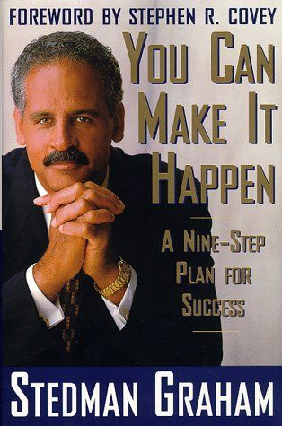 Get it now You Can Make It Happen: A Nine Step Plan for Success