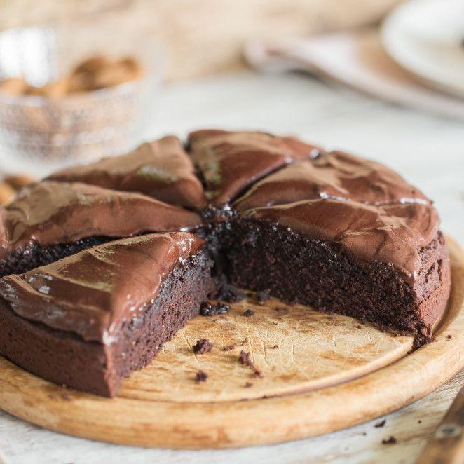 Cleaner Schokoladenkuchen_featured