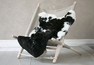 Safari Chair | Artilleriet | Inredning Göteborg