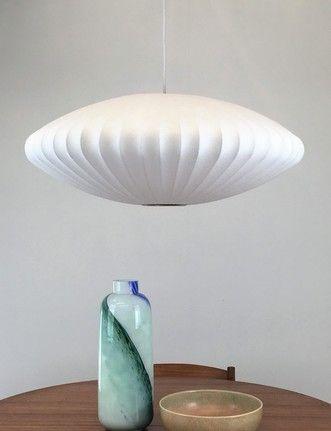 Mr Ralph | Bubble Pendant - Saucer Large - 750mm dia - ESSENTIALS, Pendants
