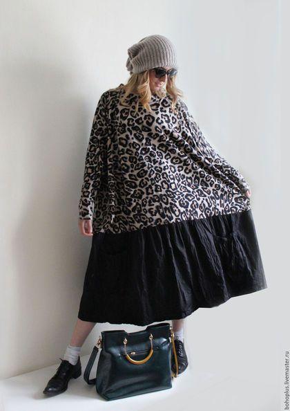 Платья ручной работы. Платье Датская девчонка. Boho love. Ярмарка Мастеров. Платье в пол, одежда для женщин, бохо юбка