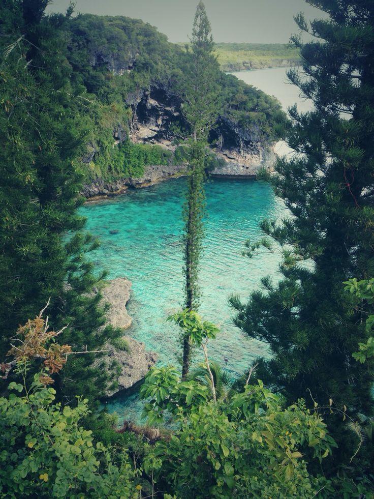 Lifou | New Caledonia Photo by me.