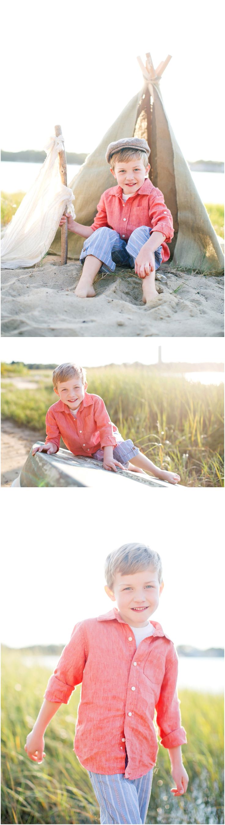 ryan and fam : cape cod family photographer