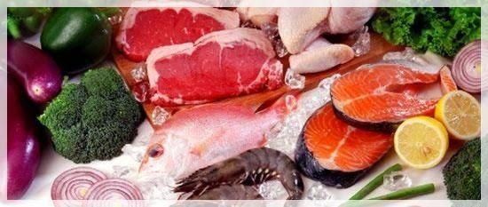Para emagrecer: Dieta Paleolítica, a dieta saudável do homem das c...