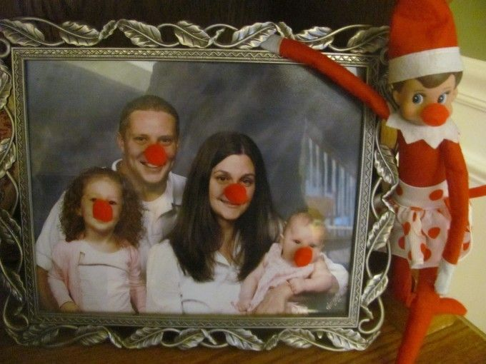 Over 40 of the BEST Elf on the Shelf Ideas!