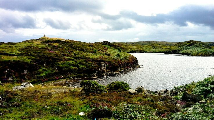 Loch Arnish,  Outer Hebrides