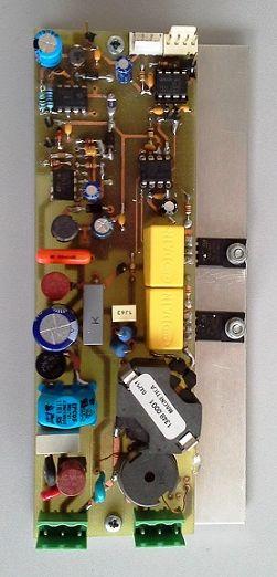 RAL129 generator module