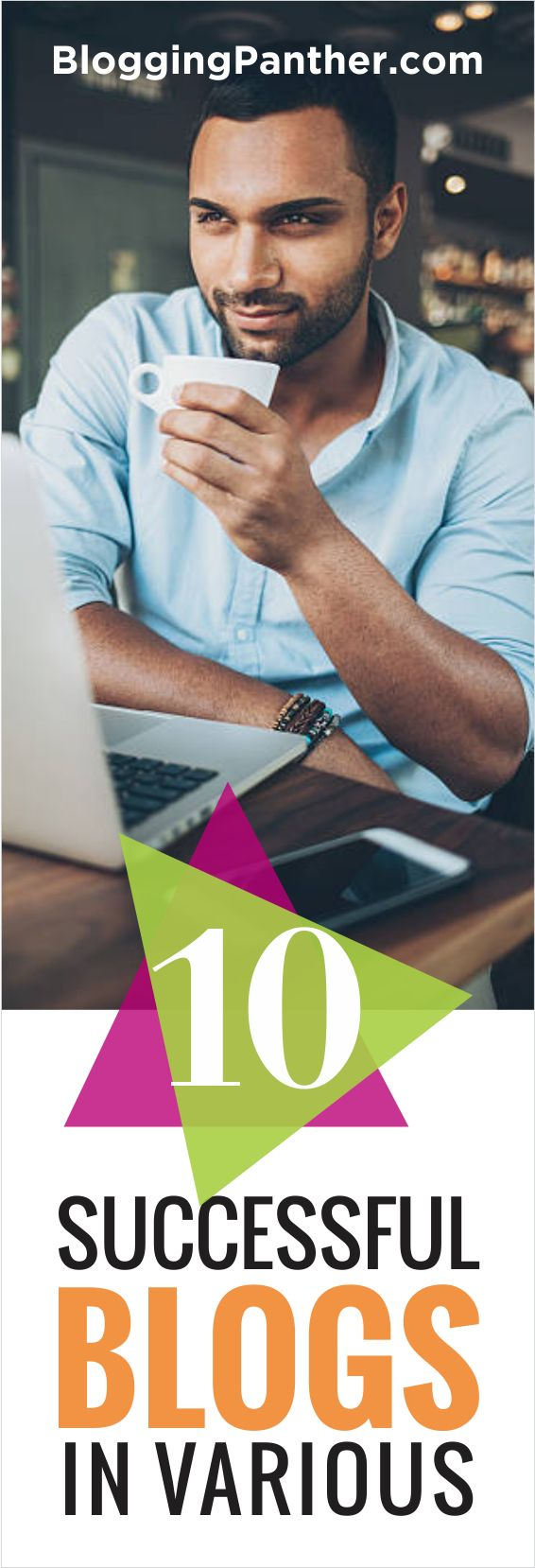 10 Successful Blogs In Various Niches    One misconception that forever bothers … – Bloggin Panther | Start a Blog
