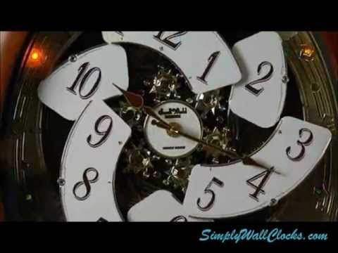 40 Best ☆ Musical Wall Clocks Images On Pinterest Wall
