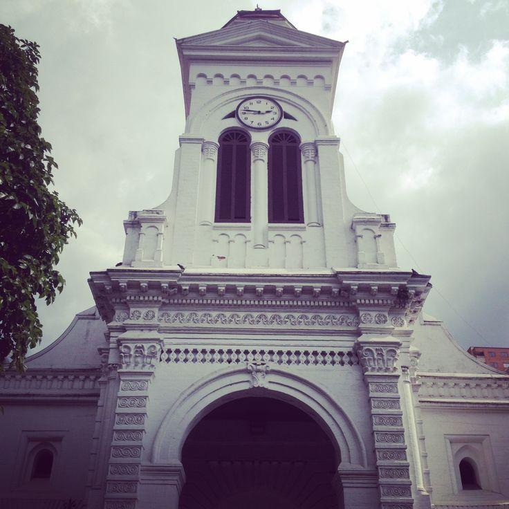 Iglesia de Sabaneta