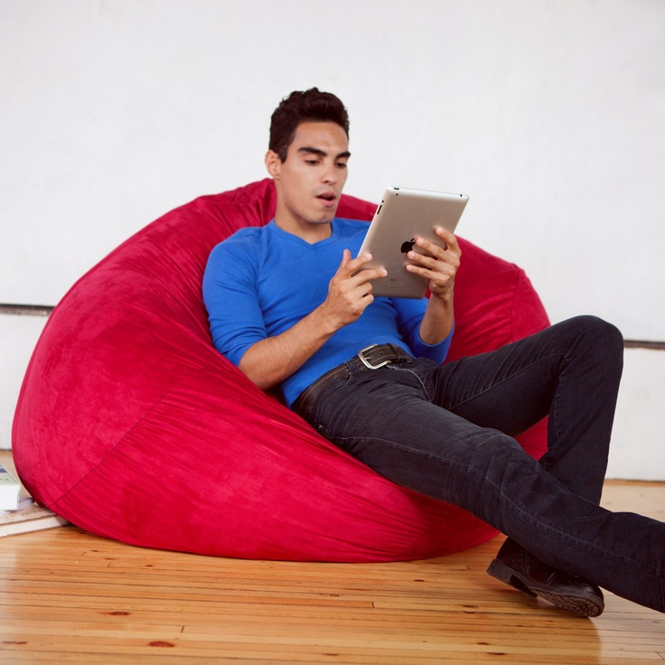 The Saxx Is Perhaps Worlds Most Perfect Bean Bag