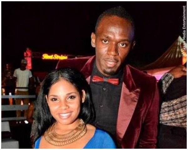 Usain Bolt Wife Used To Cheating, Says Runner's Sister - http://www.morningledger.com/usain-bolt-wife-used-to-cheating-says-runners-sister/1395962/