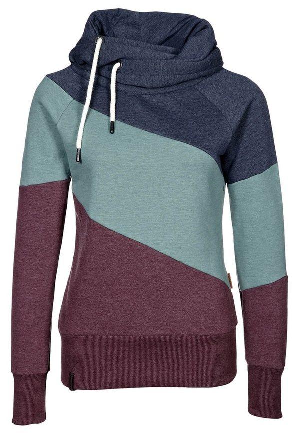 love this un-hoodie