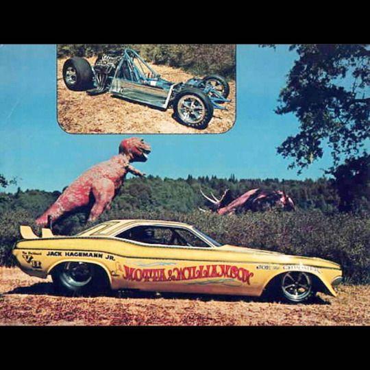 1002 Best Images About Vintage Drag Racing On Pinterest