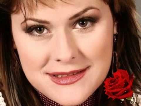 Malina Olinescu -(1974-2011) - Mi-e dor de Tine.-