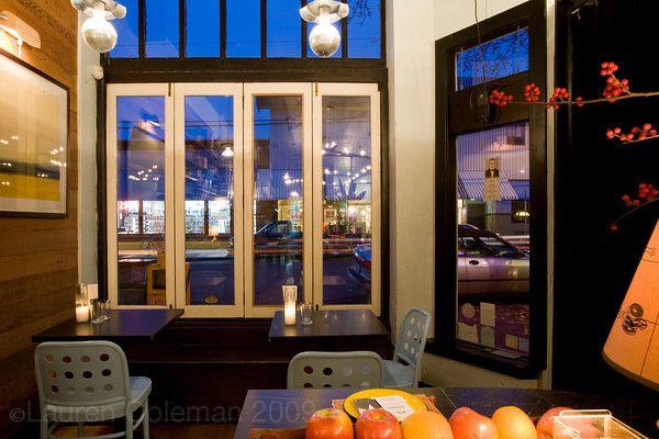 Broder Cafe - 25th & SE Clinton