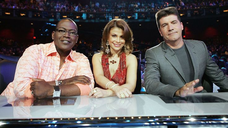 Randy Jackson on 'American Idol': 'I Still Think It's the Best Show' #headphones #music #headphones