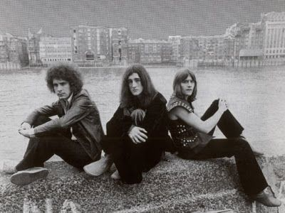 ATOMIC ROOSTER | Clupko's Music