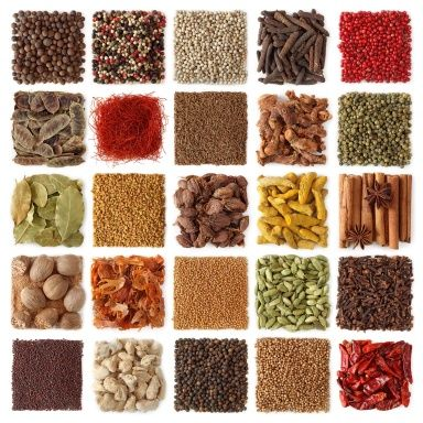 Paleo/Primal recipes for dry rubs and spice mixes.
