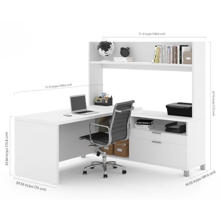 office desk with hutch on pinterest desk with hutch white desk