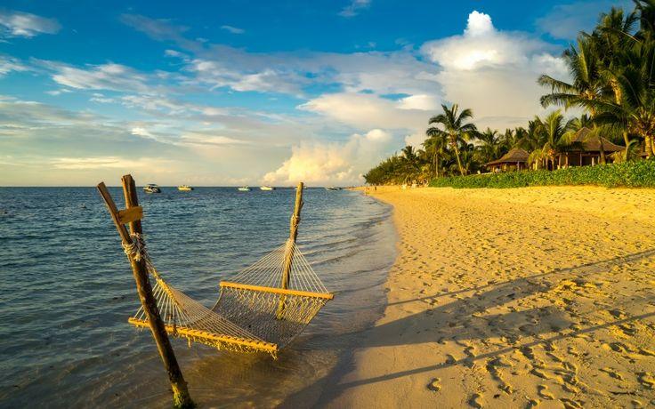 Footjob In Der Karibik
