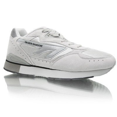Hi-Tec Silver Shadow Running Shoe