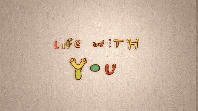 Life With You (2011 - HD) by Malcolm Sutherland. An animation present for the beautiful Anna Rubin. Stand-in soundtrack by Mickey Hart (sound to be finished soon!)