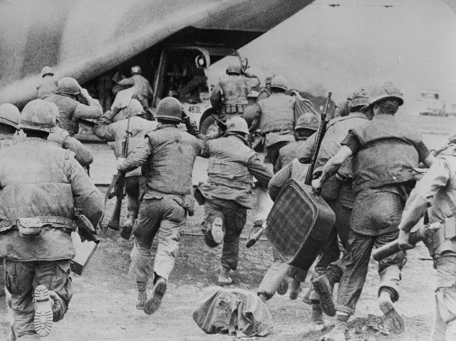 August 12 – The last U.S. ground troops are withdrawn from Vietnam. - Google Search