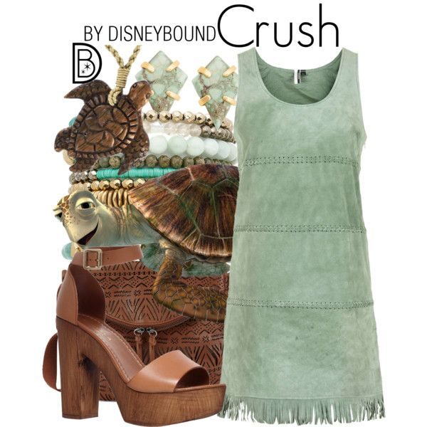 Crush by leslieakay on Polyvore featuring Topshop, Carvela, The Sak, Lacey Ryan, Sole Society, disney, disneybound and disneycharacter