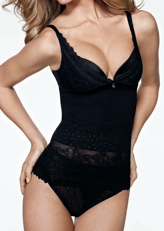Loving this sexy Lace Sensation Camisole by Triumph Lingerie! Get yours on sale for $29 USD at http://www.nowthatslingerie.com/en/details.php?id=1132-shape-sensations-camisole-triumph-lingerie=shapewear-controlwear=====1132PIN050813