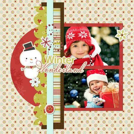 Introducing Santa's Little Helper from Imaginisce by Imaginisce  - Scrapbook.com
