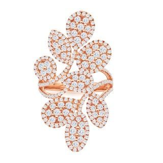 Ring, cocktail ring, diamond ring, online jewellery, gold, grahams jewellers