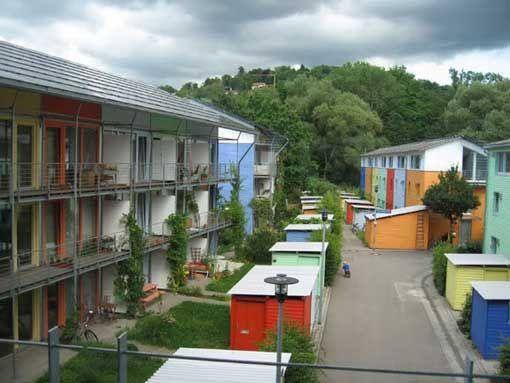 Barrio: Es un pequeño distrito de poblacion.