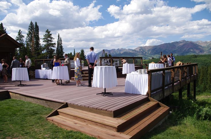 132 best images about weddings at crested butte mountain