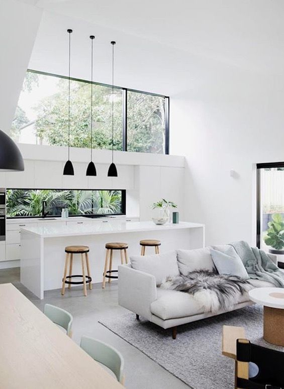 Gorgeous Scandinavian Interior Design Ideas You Should Know     House  Nordic Style Modern Brick Traditional Norway Wood Interior Urban Exterior  Contemporary ...