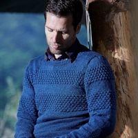 Sømandssweater Herre