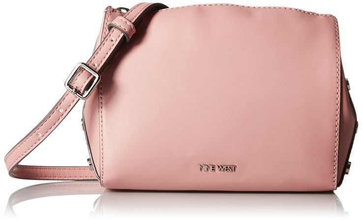 Nine West Sheer Genius Slgs Cross Body