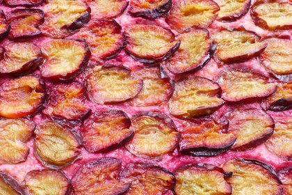 Zwetschgendatschi mit Quark-Öl-Teig, ein schönes Rezept aus der Kategorie Kuchen. Bewertungen: 111. Durchschnitt: Ø 4,4.