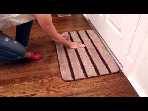 ▶ Norwex Entry Mat - YouTube New product video #norwex Buy at http://www.jessicasienkowski.norwex.biz