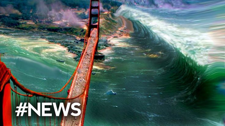 San Andreas Fault Earthquake Prediction Full Documentary