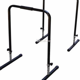 Buy Dip Push Up Bar (Black) online at Lazada Singapore. Discount prices and promotional sale on all Pull-Up & Push-Up Bars. Free Shipping.