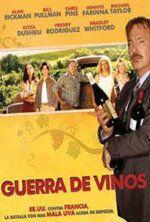 B 8-88/3817 - Guerra de vinos [Imagen de http://decine21.com/peliculas/Guerra-de-vinos-17646]