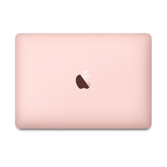 Refurbished 12-inch MacBook 1.3GHz dual-core Intel Core i5 – Rose Gold