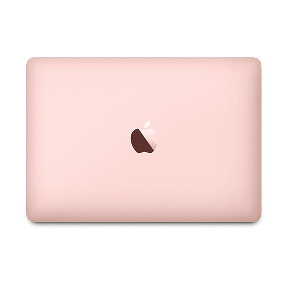 Macbook 12 Inch In Rose Gold Rose Gold Macbook Rose Gold Macbook Air Macbook 12 Inch